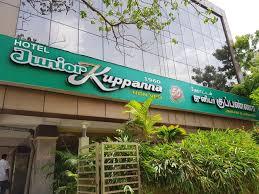 Junior Kuppana