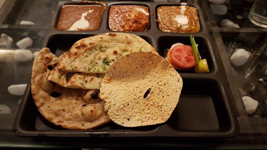 Top 10 Restaurants in Chennai 2021