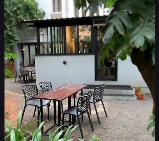 Restaurants in Chennai 2021