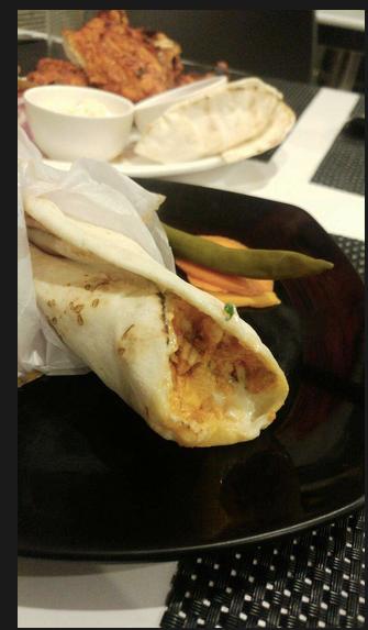 Shawarma in Chennai