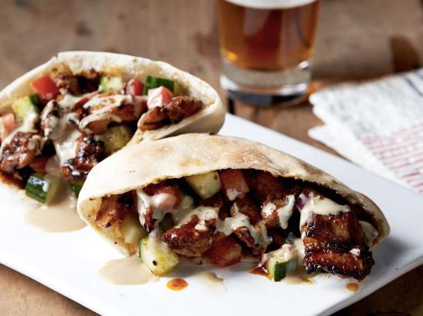 Best Shawarma