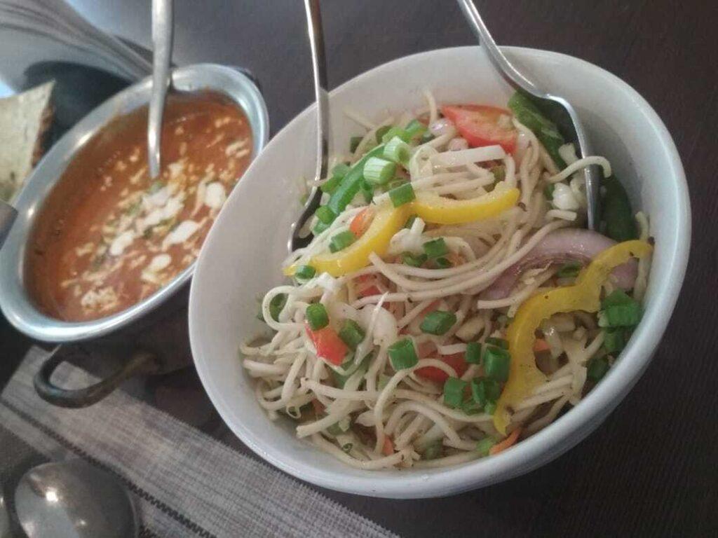 Veg-Noodles
